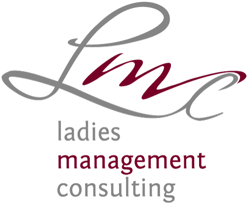 Logo Ladies Management Consulting